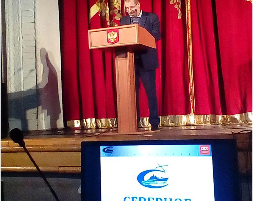 Делегация Северного ПКБ посетила Севастополь