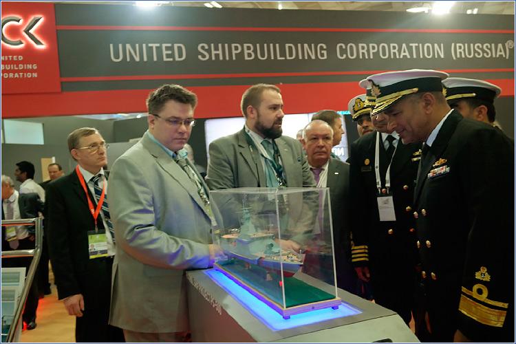 DEFEXPO 2014 – 8-я Международная выставка сухопутных и военно-морских вооружений
