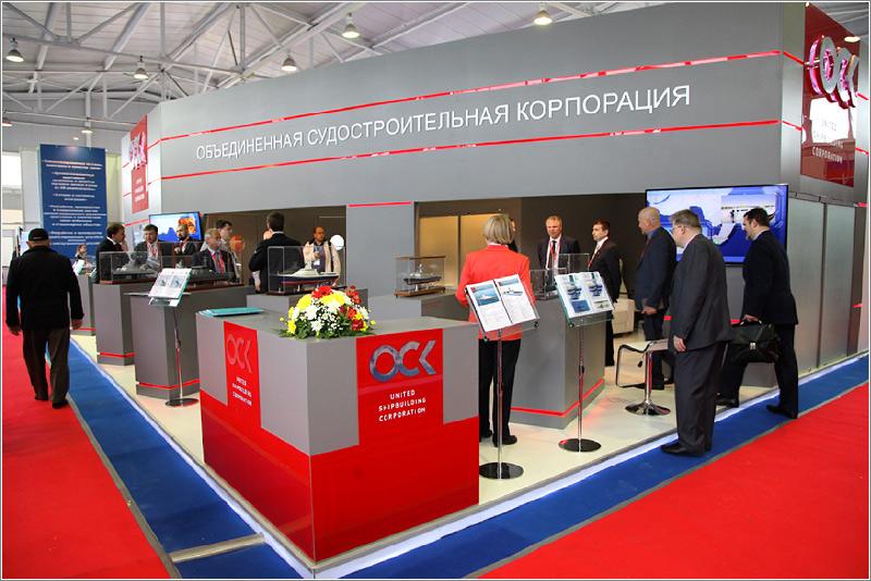 «KADEX-2014» – 3-я международная выставка вооружения и военно-технического имущества