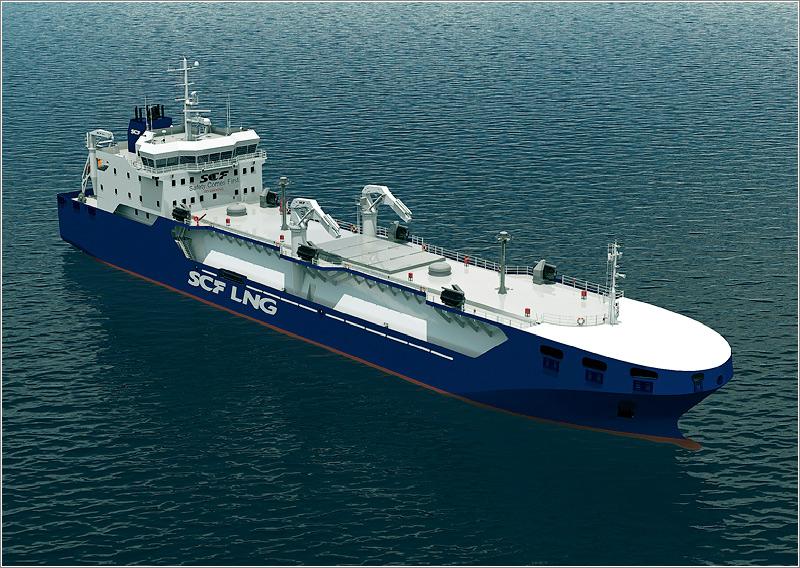 «Морская индустрия России» – IV Международный Форум