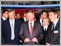 Участие ОАО «Северное ПКБ» в работе Международной выставки «Нева-2011»