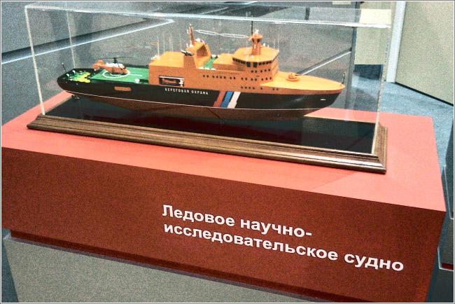 XVI международная выставка средств обеспечения безопасности государства «ИНТЕРПОЛИТЕХ-2012»