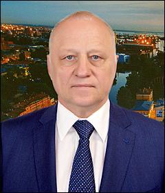 Дьячков Андрей Аркадьевич