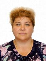 Медведева Светлана Константиновна