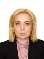 Остапко Ольга Александровна